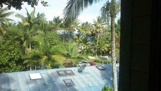 By The Sea Port Douglas : View from main bedroom