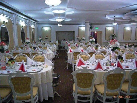 Photo of Grand Hotel Ceahlau Piatra Neamt