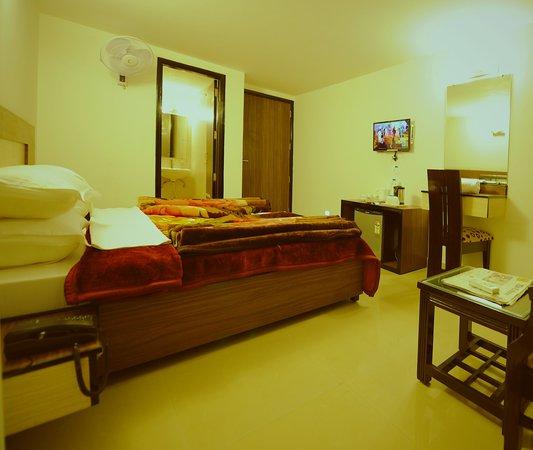 Hotel HKJ Residency