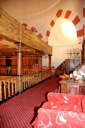 Suleymaniye Hamam : .
