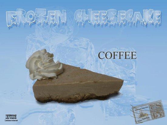Infusion Restaurante: coffee