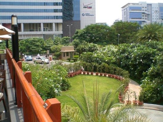 The Westin Hyderabad Mindspace : Vista da Tec City