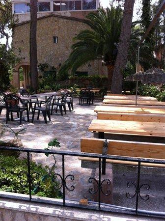 Hostal Villa Ampurdan: Loved this place!