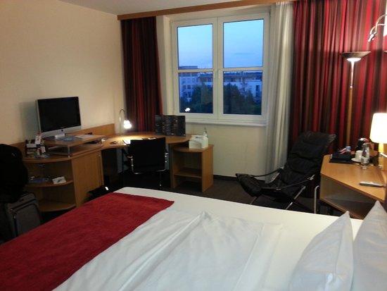 NH Frankfurt Moerfelden Conference Center: Room