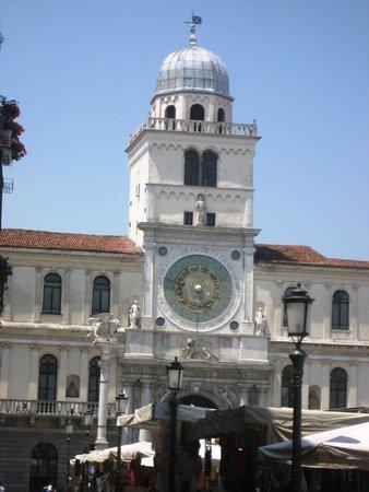 Hotel Terme Due Torri: Padova