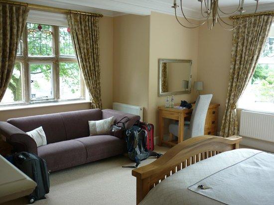 Arden House: Mackintosh Room