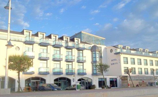 Hotel Soraya: hôtel Soraya