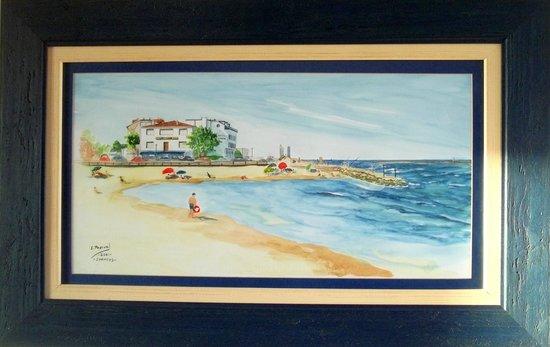 Hotel Soraya: tableau
