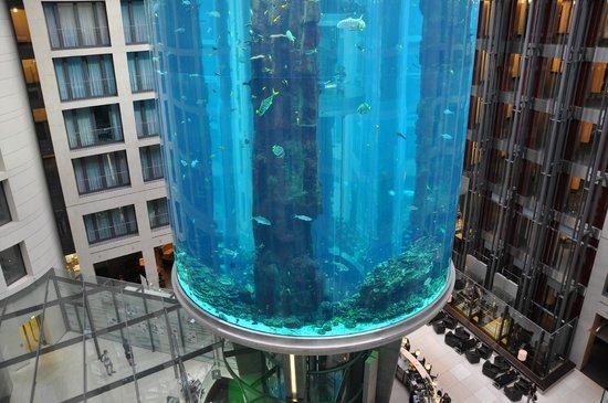 Radisson Blue Hotel Berlin Booking