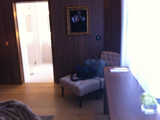 The London EDITION: Apartamento