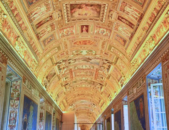 Marco Rome Private Day Tours: Inside the Vatican