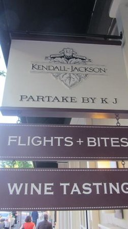Partake by K-J: Partake by KJ...