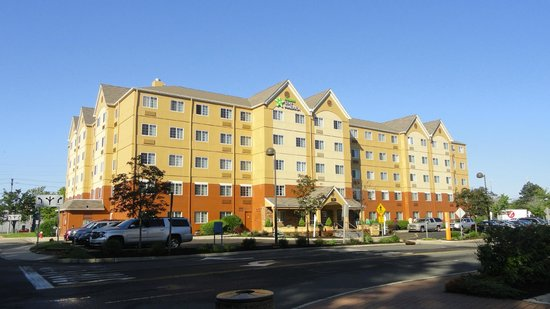 Extended Stay America - Secaucus - New York City Area: Fachada