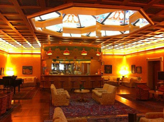 Grand Hotel Trento : Lobby!