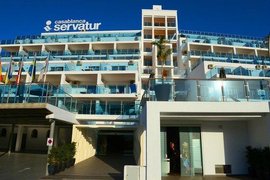 Servatur Casablanca Hotel