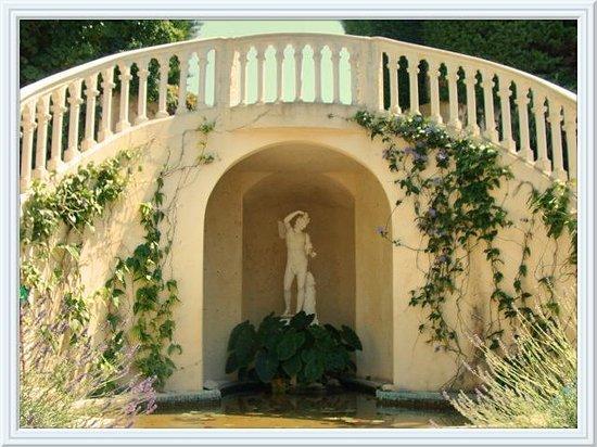 Villa & Jardins Ephrussi de Rothschild: Florentine garden