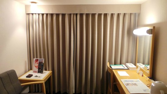 Hotel Castle Plaza: Room 1109