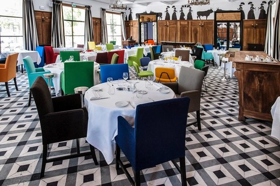 Hotel Jules Cesar Arles MGallery Collection: Restaurant Lou Marques