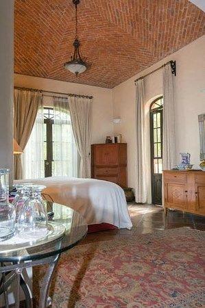 Villa Ganz: Room 17