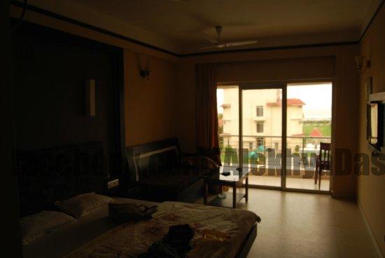 Hotel Sonar Bangla - Mandarmoni: room