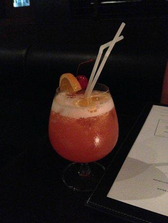 Siam Supper Club: Cocktail