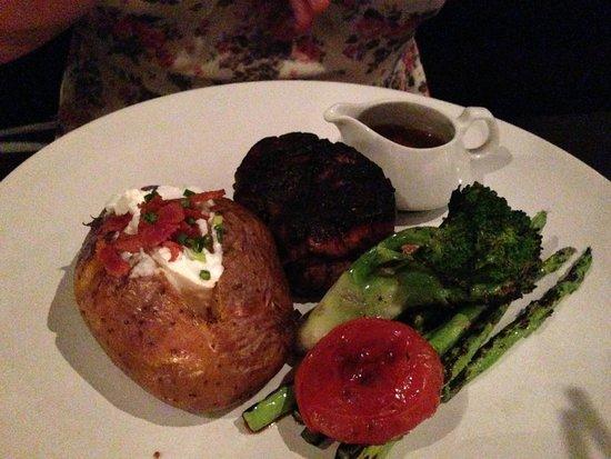 Siam Supper Club: Steak