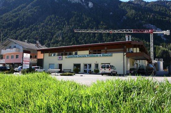 Caseificio Sociale Predazzo e Moena