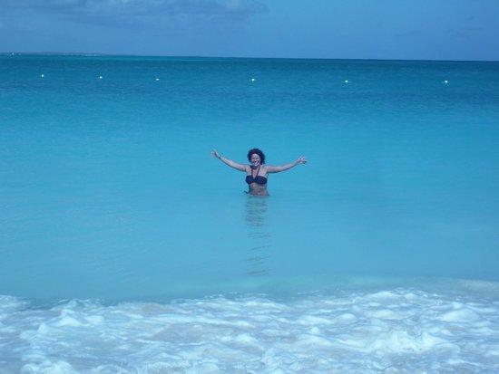Club Med Turkoise, Turks & Caicos: ola