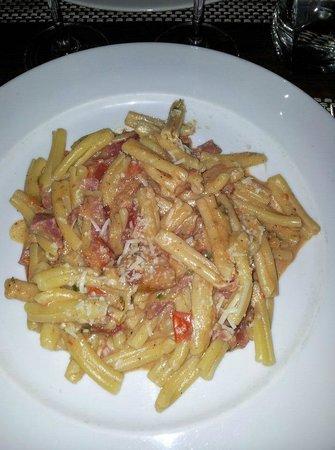 Ristoaereo: primo piatto