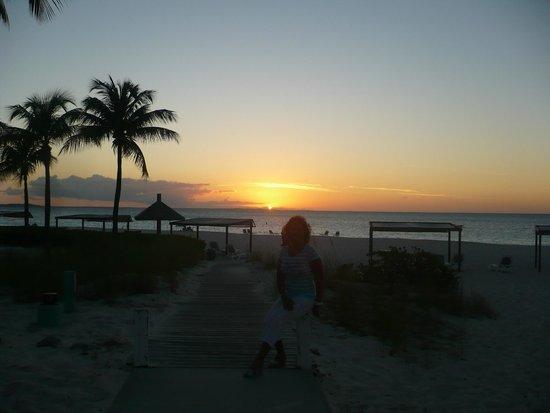 Club Med Turkoise, Turks & Caicos: dodo time