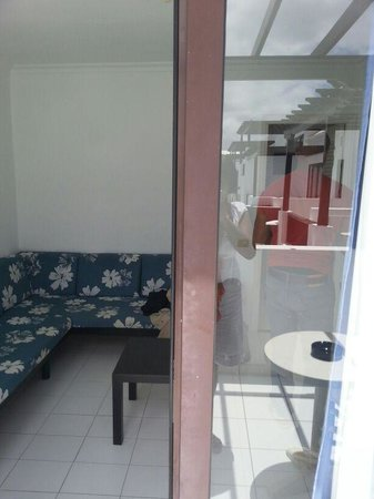 Plaza Azul : salon 2