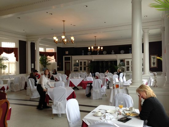 Rosemary & Thyme Restaurant: Rosemary and Thyme