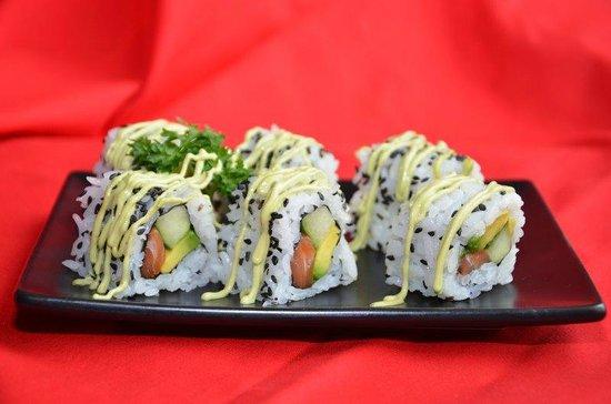sushi in breda