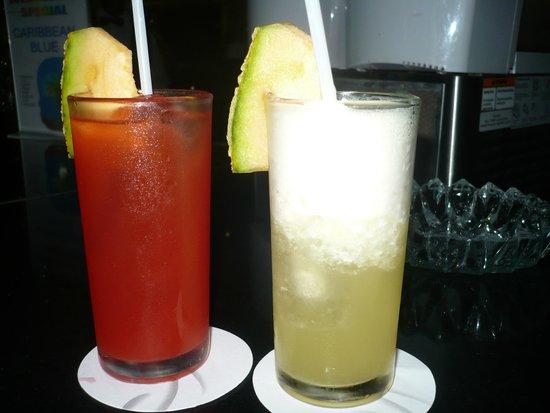 ClubHotel Riu Merengue: drink bar