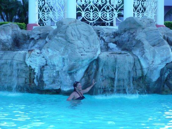 ClubHotel Riu Merengue: Piscine Bachata