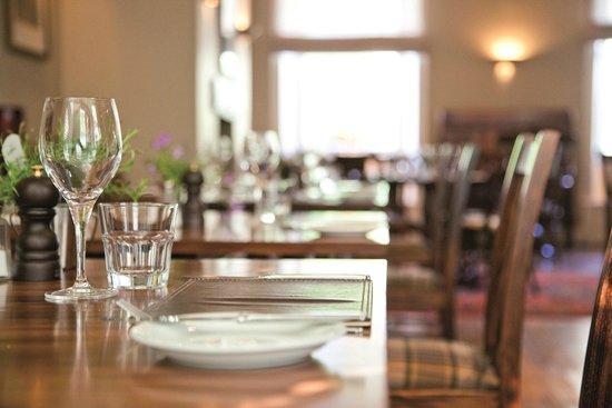 The Lion at Settle: Restaurant & Bar