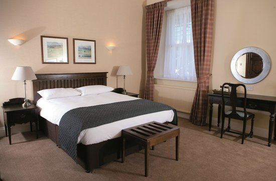 The Lion at Settle: Guest Rooms