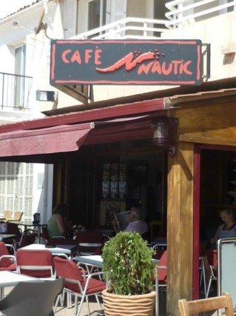 Cafe Nautic