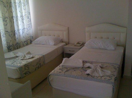 My Way Hotel: apart odası
