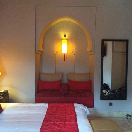 Widiane Suites & Spa: Classic Room