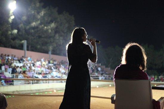 Real Picadeiro: Fado Night