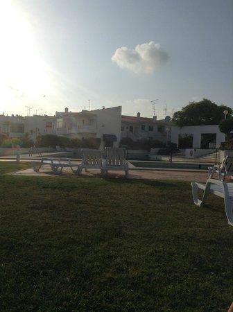 Hotel Almar : The pool