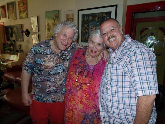 Xaviera Hollander's Happy House: Philip, Xaviera and me