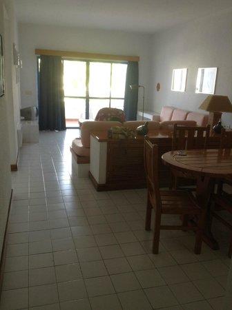 Hotel Almar : The apartment