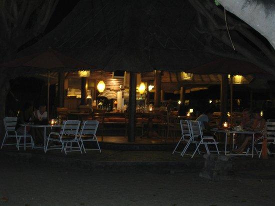 Taman Sari Bali Resort & Spa: The Beach Bar