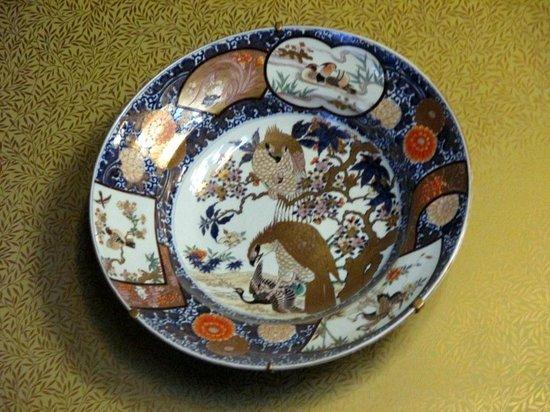 The Walters Art Museum: Beautiful bowl