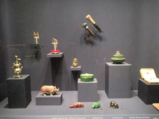 The Walters Art Museum: Art objects