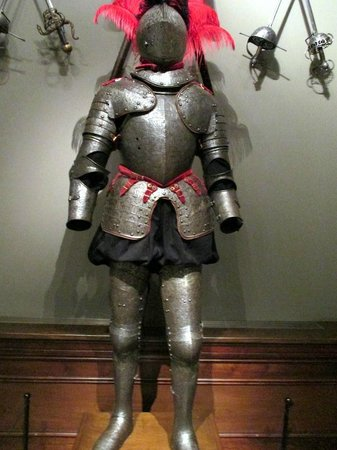 The Walters Art Museum : Spanish armor