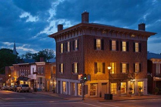 The Georges Lexington Va Foto S Reviews En Prijsvergelijking Tripadvisor