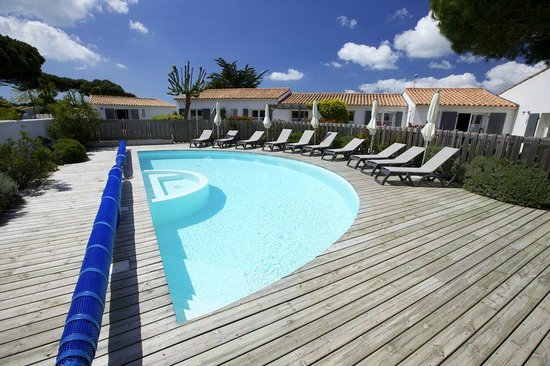 Photo of La Villa Passagere Hotel Le Bois-Plage-en-Re